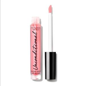 """5/25 Victoria secret lip gloss """"unconditional"""""""